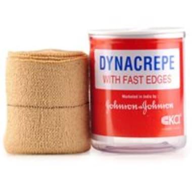 Dynacrepe Bandage 6cm