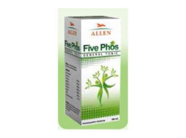 Allen Five Phos General Tonic