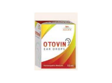 Allen Otovin Ear Drop