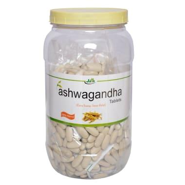 Jain Ashwagandha 850mg Tablet