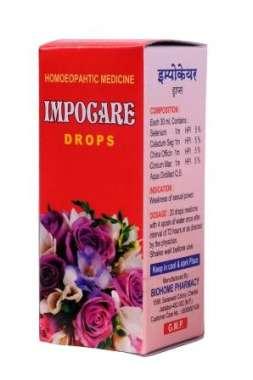 Biohome Impocare Drop