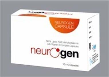 न्यूरोजेन कैप्सूल