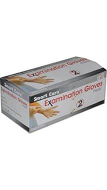 Smart Care Disposable Polythene Examination Gloves