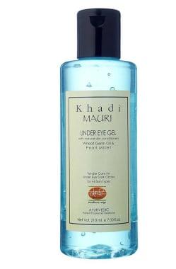 Khadi Mauri Herbal Under Eye Gel