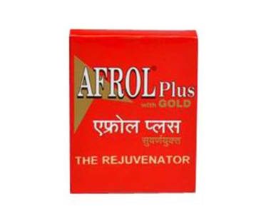Solumiks Afrol Plus Gold Capsule