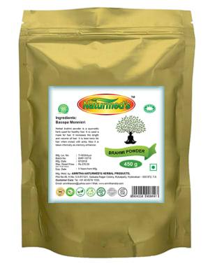 Naturmed's Brahmi Powder
