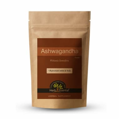 Herb Essential Ashwagandha Powder
