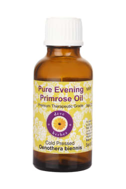 Deve Herbes Pure Evening Primrose Oil