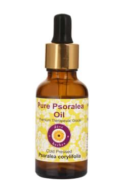 Deve Herbes Pure Psoralea Oil
