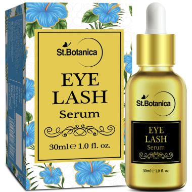 St.Botanica Eyelash Serum