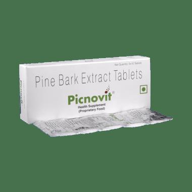 Picnovit Tablet