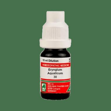 ADEL Eryngium Aquaticum Dilution 30 CH