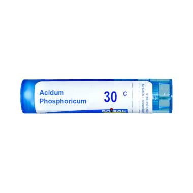 Boiron Acidum Phosphoricum Multi Dose Approx 80 Pellets 30 CH