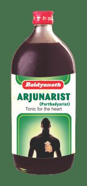 Baidyanath Arjunarisht
