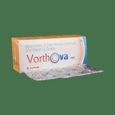 Vorthova Tablet