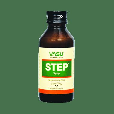Vasu Step Syrup