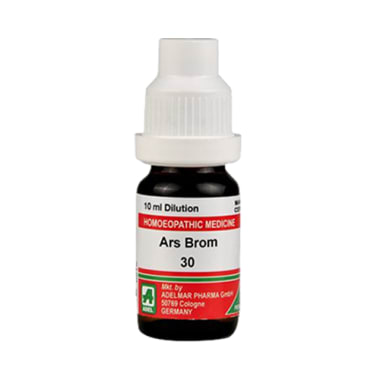 ADEL Ars Brom Dilution 30 CH