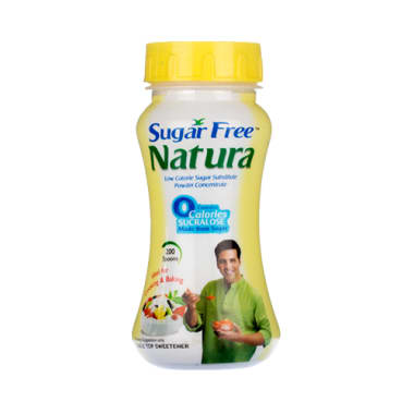 Sugar Free Natura  Powder