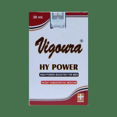 REPL Vigoura Hy Power Drop