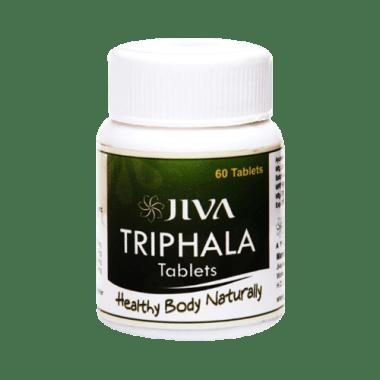 Jiva Triphala Tablet