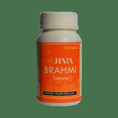 Jiva Brahmi Tablet