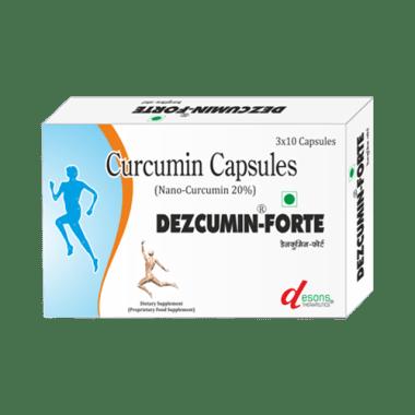 Dezcumin -Forte Capsule