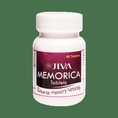Jiva Memorica Tablet