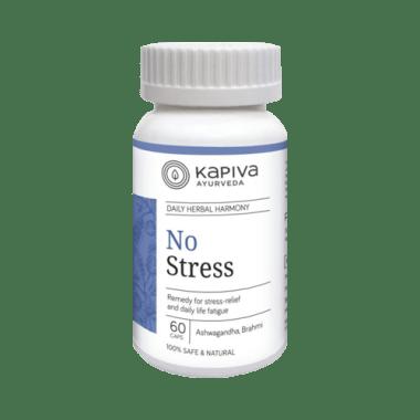 Kapiva No Stress Capsule