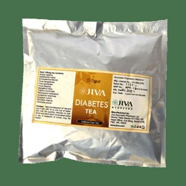 Jiva Diabetes Tea