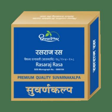 Dhootapapeshwar Rasaraj Rasa Premium Quality Suvarnakalpa
