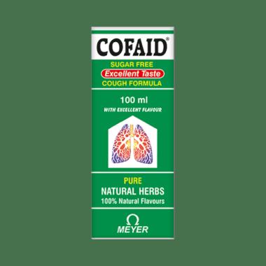 Cofaid Syrup