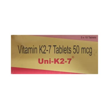 Uni-K2-7 Tablet