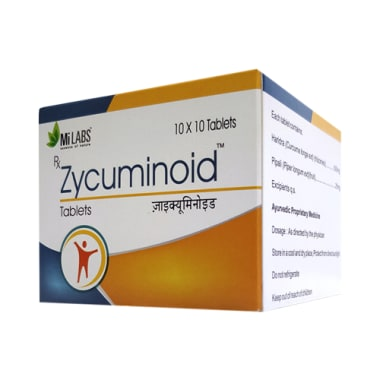 Zycuminoid 500mg Tablet