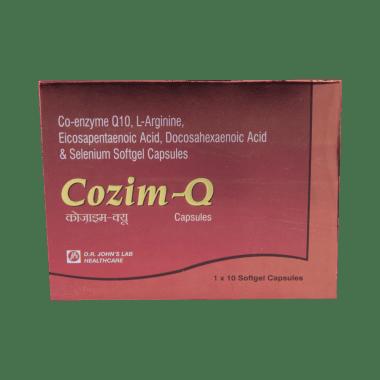 Cozim-Q Capsule