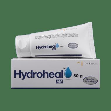 Hydroheal AM Gel