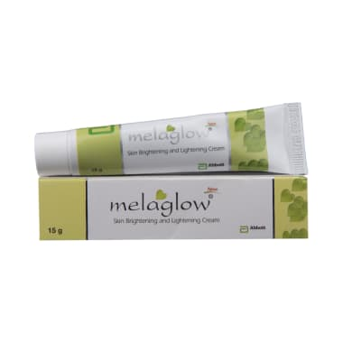 Melaglow New Skin Brightening and Lightening Cream