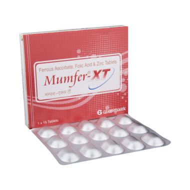 Mumfer-XT Tablet