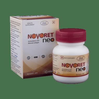 Novoret Neo Softgel