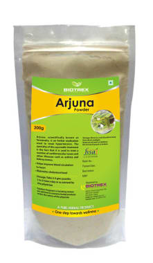 Biotrex Arjuna Herbal Powder