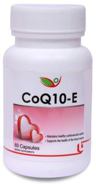 Biotrex CoQ10-E Capsule
