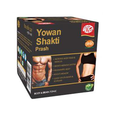 Meghdoot Yowan Shakti Prash