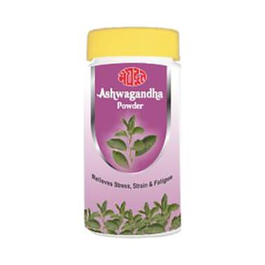 Meghdoot Ashwagandha Powder