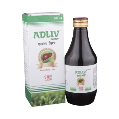 Adliv Syrup