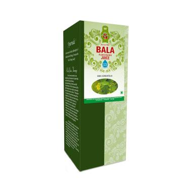 Jeevan Ras Bala Panchang Juice
