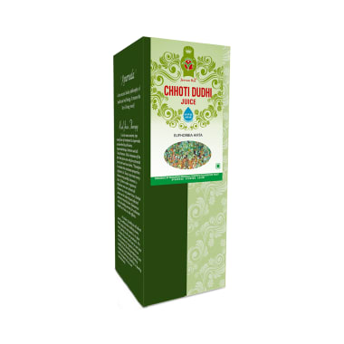 Jeevan Ras Chhoti Dudhi Juice