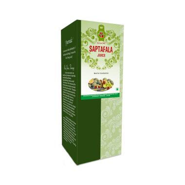 Jeevan Ras Saptafala Juice