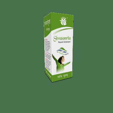 Axiom Shwasomrita Navel Ointment