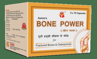 Axiom Bone Power Capsule