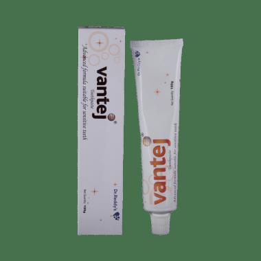 Vantej Toothpaste