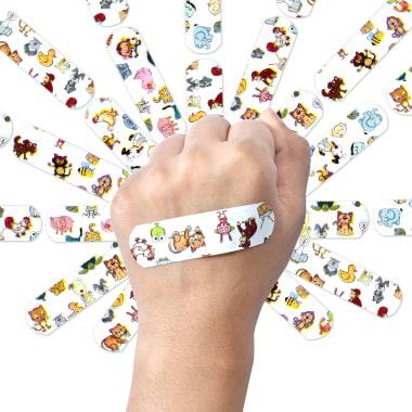 Medigrip Kids First Aid Plaster